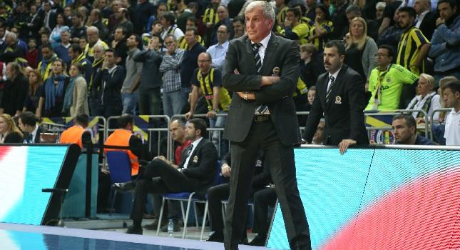 Ομπράντοβιτς: «Η τακτική του Ολυμπιακού είναι εξαιρετική»