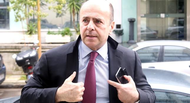 Αλαφούζος στο BBC: «Έχουμε μεγάλα προβλήματα διαφθοράς»