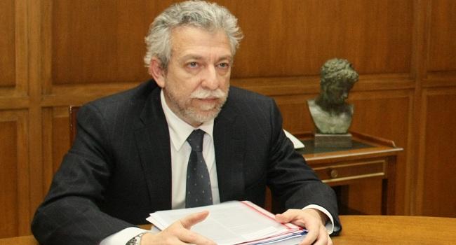 Κοντονής: «Θα μπει τέλος στο καθεστώς ανομίας»