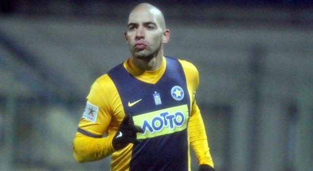 Μπαράλες: «Τιμή μου να παίξω στην Εθνική Ελλάδος»