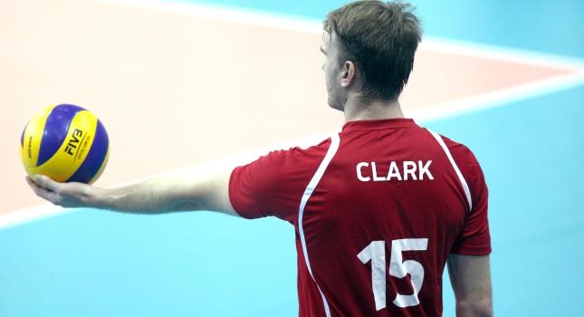 Έφυγε ο Κλαρκ απ' τον Ολυμπιακό