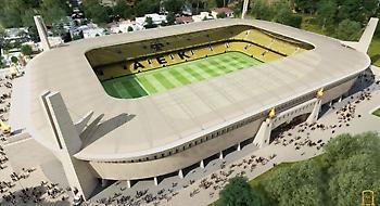 «Δεν εκφράστηκε καμία άποψη για το γήπεδο της ΑΕΚ»