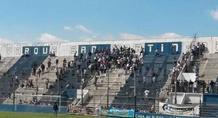 Επεισόδια μεταξύ των οπαδών της ίδιας ομάδας στην Αργεντινή!