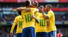 Ορκισμένη Βραζιλία! (video)