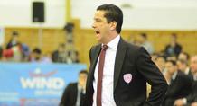 Σφαιρόπουλος: «Χάσαμε τη συγκέντρωσή μας στη δεύτερη περίοδο»