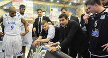 Μαρκόπουλος: «Παίξαμε διστακτικά»