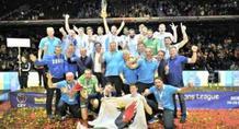 Πρωταθλήτρια Ευρώπης η Ζενίτ Καζάν