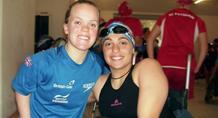 Δέκα πανελλήνια ρεκόρ στην κολυμβητική συνάντηση της Νάουσας