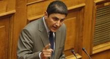 Αυγενάκης σε Κοντονή: «Να γνωστοποιήσετε τις θέσεις σας»