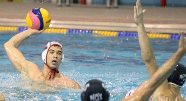 «Υγιεινός περίπατος» για Ολυμπιακό
