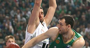 Μαυροκεφαλίδης: «MVP οι Παππάς και Γιάνκοβιτς»