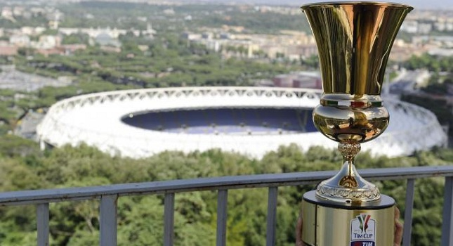 Ματς-φωτιά στο Κύπελλο Ιταλίας