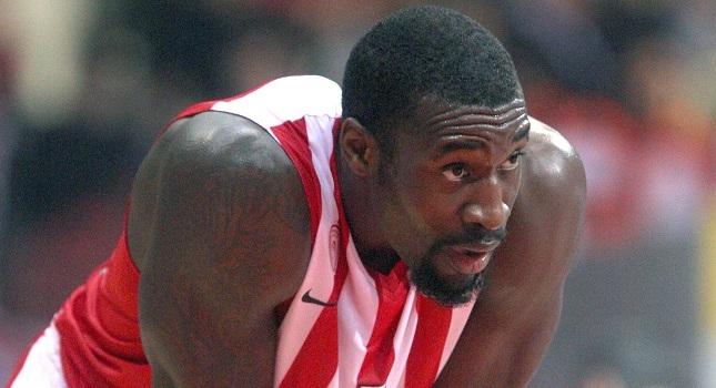 Πρόβλημα με Χάντερ στον Ολυμπιακό