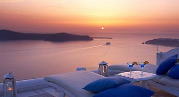 Το ωραιότερο ηλιοβασίλεμα στον κόσμο!