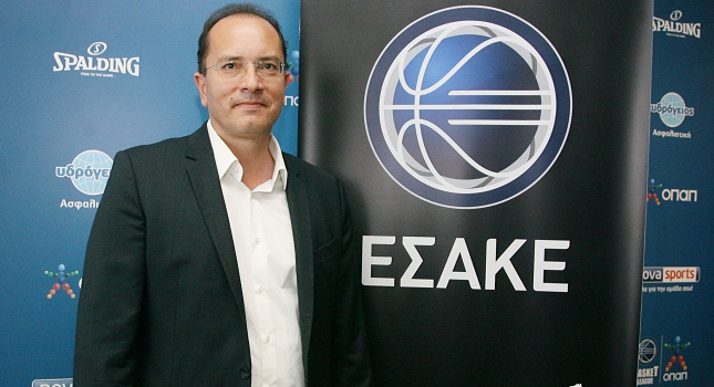 Συγχαρητήρια στους «αιώνιους» από ΕΣΑΚΕ