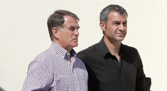 Μπάγεβιτς: «Δουλεύει απερίσπαστος ο Δέλλας»