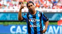 Ροναλντίνιο: «Δεν αποσύρομαι»