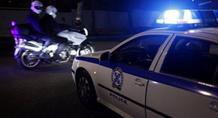 Ληστεία με πυροβολισμούς σε σούπερ μάρκετ στο κέντρο της Θεσσαλονίκης