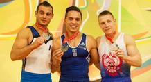 Πετρούνιας: «Επόμενος μεγάλος στόχος οι Ολυμπιακοί Αγώνες»