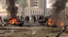 Πάνω από 90.000 εκτοπισμένοι στο Ιράκ