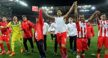 Το γλέντι του Ολυμπιακού (WEB TV)