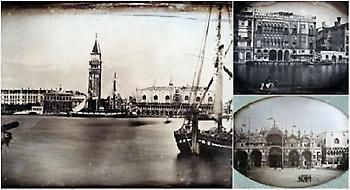 Η Βενετία του τότε και του σήμερα