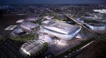 Νέο γήπεδο για το Μουντιάλ 2022
