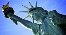 Εκκενώθηκε τo Άγαλμα της Ελευθερίας λόγω ύποπτου πακέτου