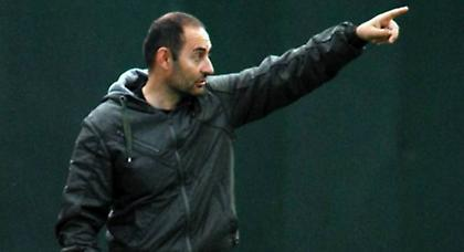 Ο νέος προπονητής της Νίκης Βόλου