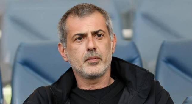 Μώραλης: «Ολυμπιακός, ο καλύτερος πρεσβευτής της Ελλάδας»