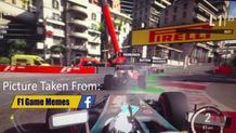 Πρώτα στοιχεία για το F1 2015 video game