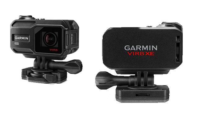 Νέες action cams από την Garmin
