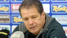 Παπαδόπουλος: «Θα γίνει μάχη με ΑΕΚ και Ηρακλή»