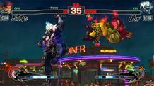 Στις 26 Μαϊου έρχεται το Super Street Fighter IV στο PS4