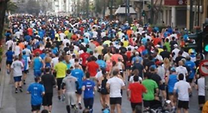 Οι Αθηναίοι… τρέχουν την Κυριακή