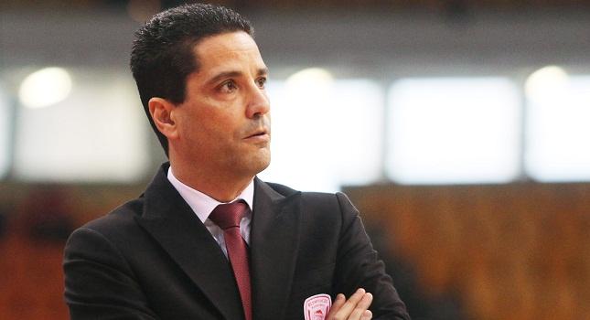 Σφαιρόπουλος: «Άλλο Παναθηναϊκός, άλλο Final 4»
