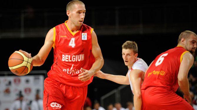 Θα παίξει στο Ευρωμπάσκετ ο Λοτζέσκι