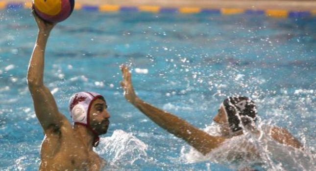 ΠΑΟΚ-Ολυμπιακός στα ημιτελικά του φάιναλ φορ πόλο