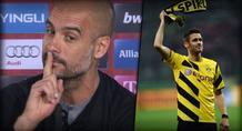 Ο Γκουαρντιόλα έπαθε… Μουρίνιο (video)