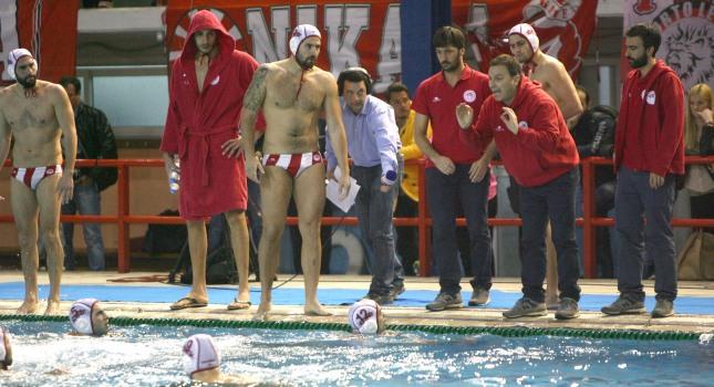 Τελευταίο βήμα για Final-6 ο Ολυμπιακός