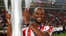 Το «ευχαριστώ» του Αμπιντάλ στον Ολυμπιακό
