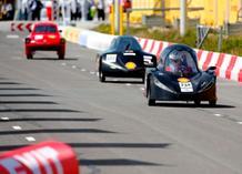 Η ομάδα «TUC Eco Racing»