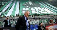 «Ο Παναθηναϊκός θέλει πίσω τον Ομπράντοβιτς»
