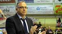 Σκουρτόπουλος: «Δύσκολο το ματς με τον Άρη»