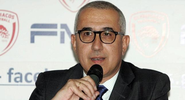Σταυρόπουλος: «Είμαστε όλοι ευτυχείς»