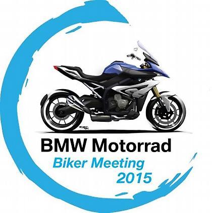 Η ετήσια συνάντηση των μοτό BMW