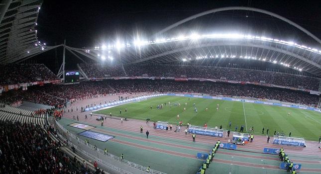 Πενταπλάσια εισιτήρια ο Ολυμπιακός!