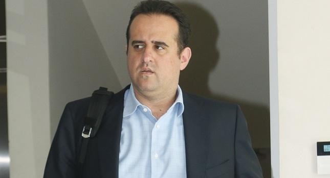 Βρέντζος: «Δεν υπάρχει κανένα στοιχείο για τον Μαρινάκη»