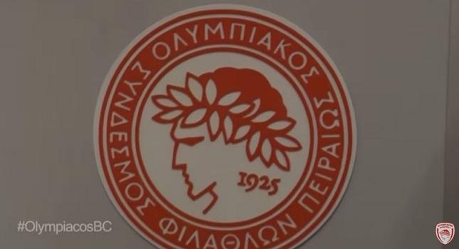Οι ευχές του… πληρώματος στον Ολυμπιακό! (video)