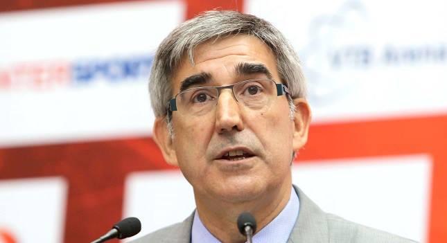 «Θα διωχθεί ο Γιαννακόπουλος. Είναι ο ιδιοκτήτης και το ξέρω»